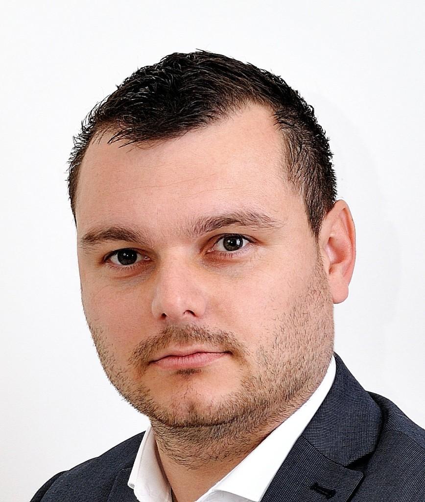 Ing. Vladimír Franc