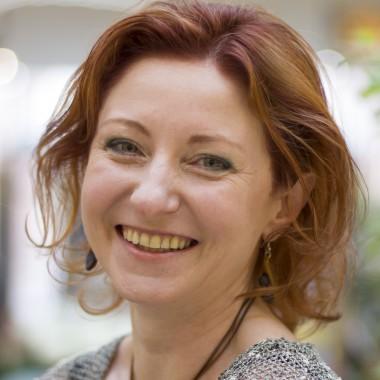 Iva Hlavinková, EFA