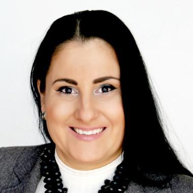 Darja Rodková