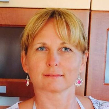 Drahomíra Marečková